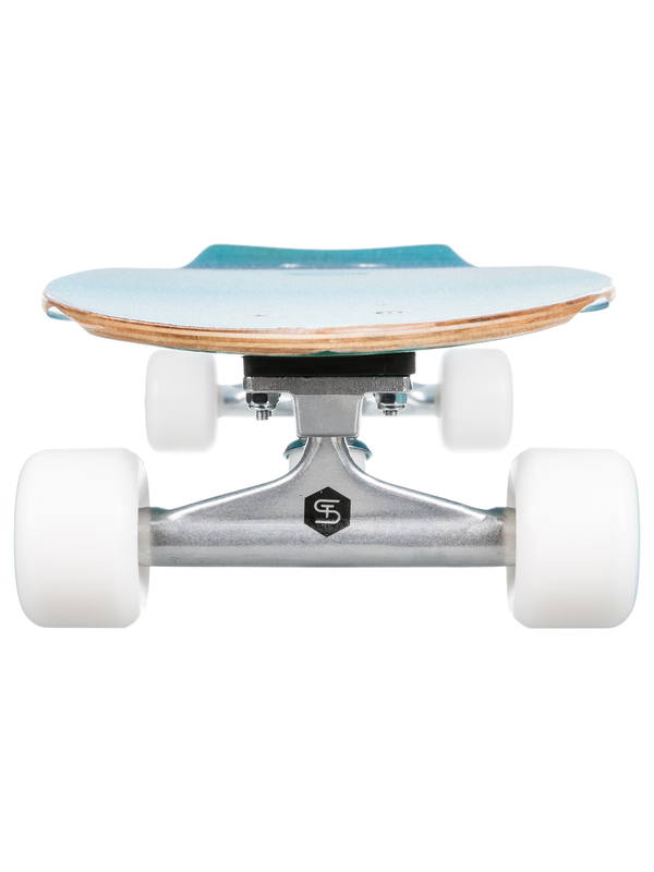 "Blue Skies 9"" - Skateboard  EGL21STSBS"