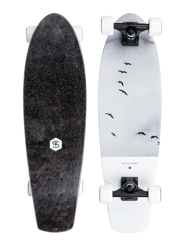 Southern 8.5'' - Cruiser Skateboard  EGL21STSSO