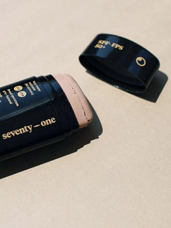 SeventyOne Percent - SPF 50+ Extrem Sunstick - Sunscreen (10 g)  GR0121