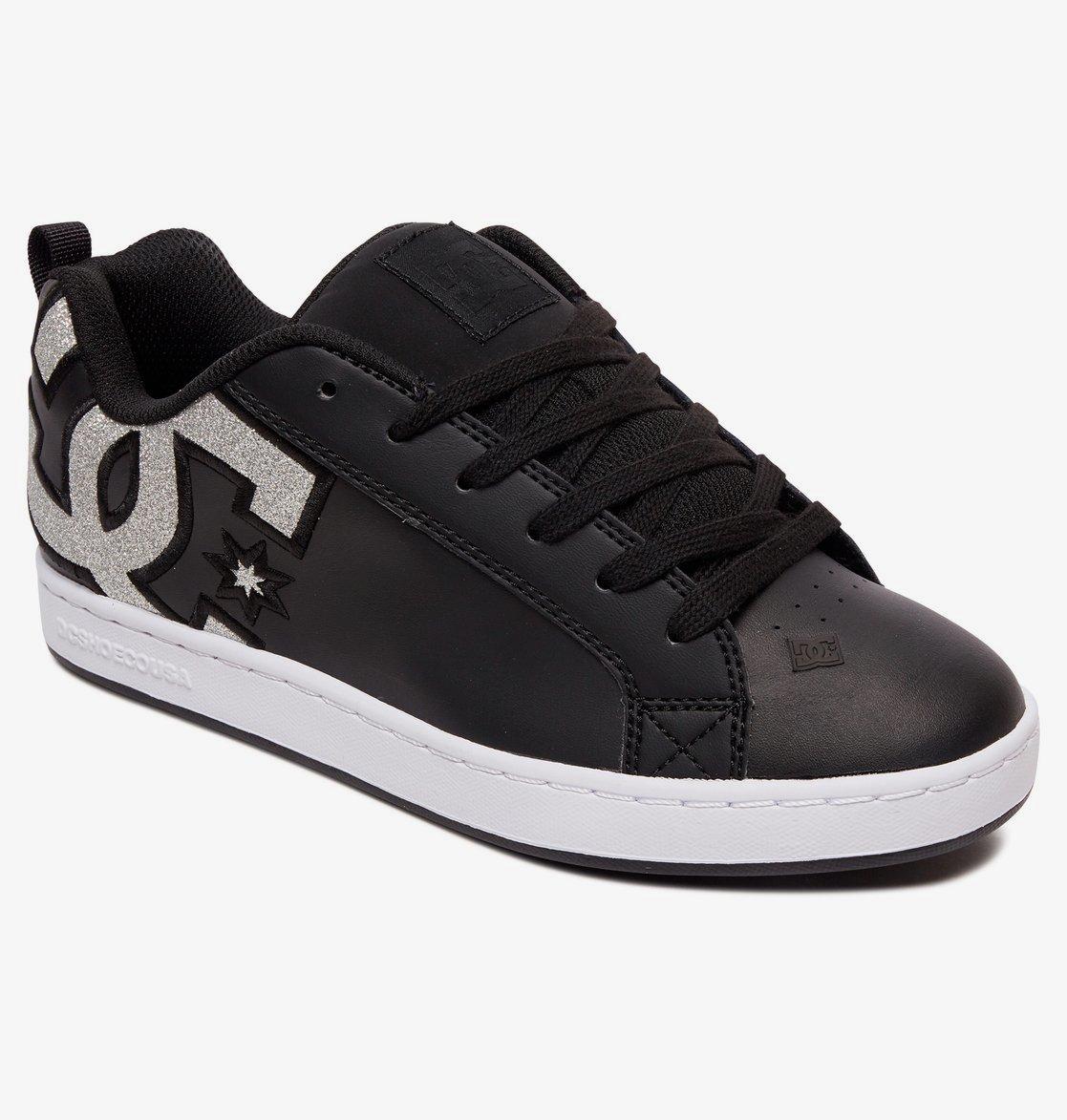 baratas para la venta gran descuento para mejores zapatos Court Graffik SE - Zapatillas de cuero para Mujer