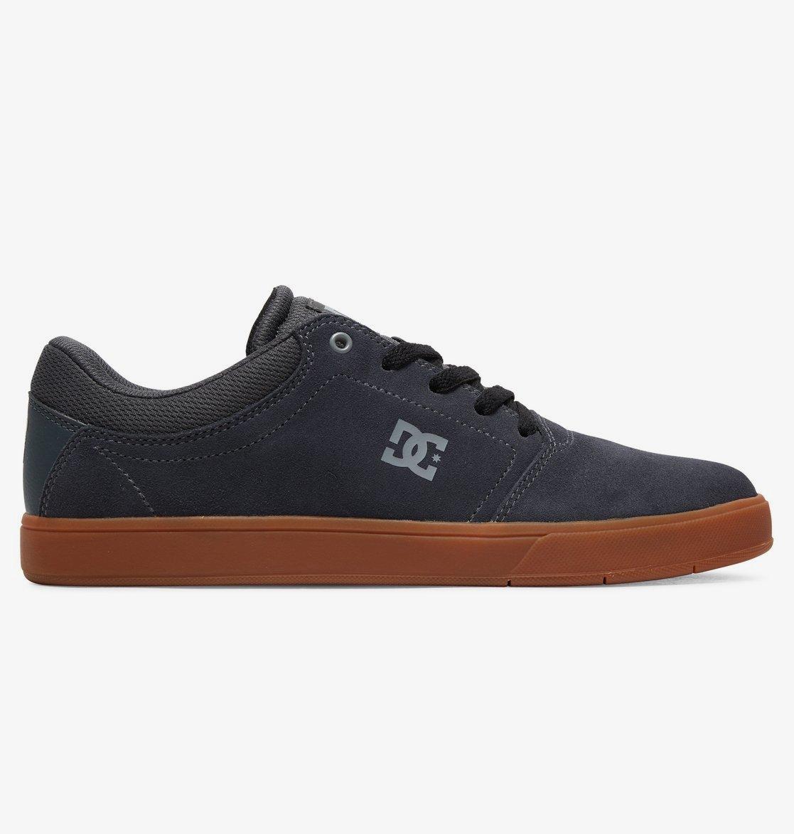 Zapatillas Dc Shoes Trase Tx Para Hombre Bkw Talla 46 Y 47