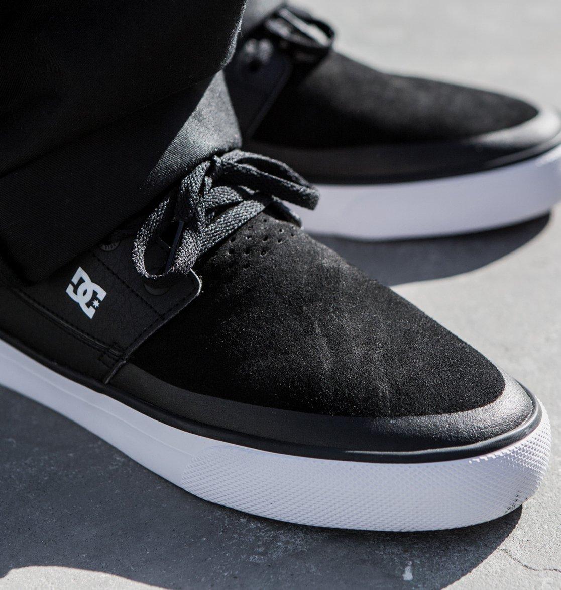 sports shoes 0eac8 a709b Wes Kremer 2 S - Zapatillas de skate para Hombre