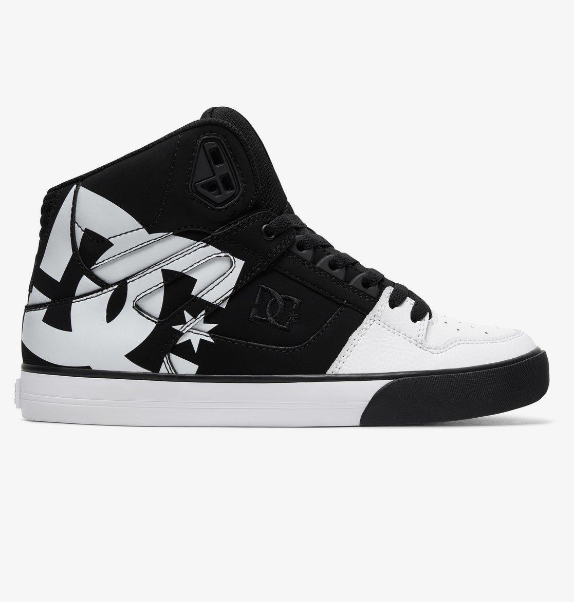 new product 5c8f4 23206 Pure WC SP - High-Top-Schuhe für Männer ADYS400050 | DC Shoes