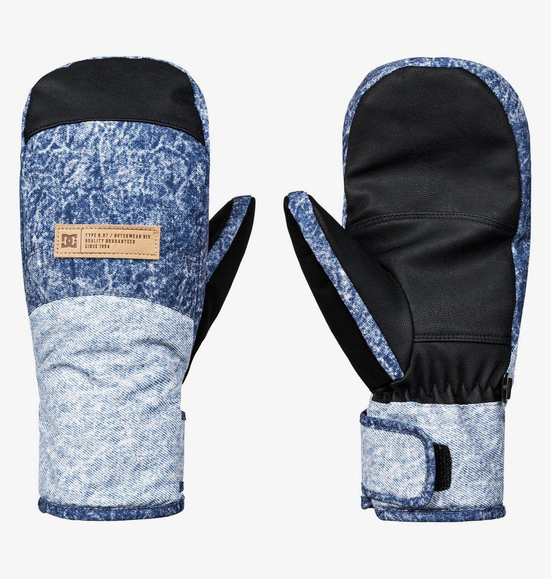 magasin discount prix pas cher Prix usine 2019 Franchise - Moufles de ski/snowboard pour Femme