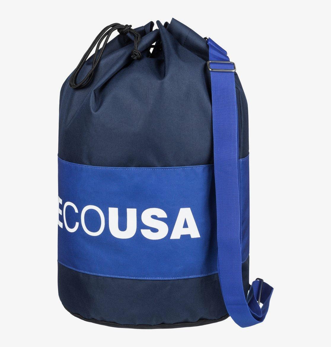 Plop Sack 75l Oversized Drawstring Duffle Bag
