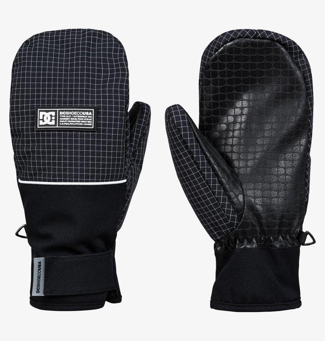 attrayant et durable acheter authentique inégale en performance Franchise - Moufles de snowboard/ski pour Homme