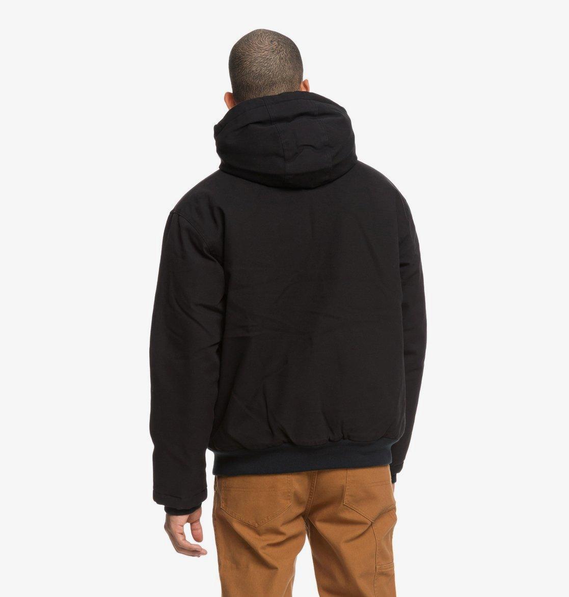 bien baratas estilo de moda online Brandling - Chaqueta resistente al agua con capucha para Hombre