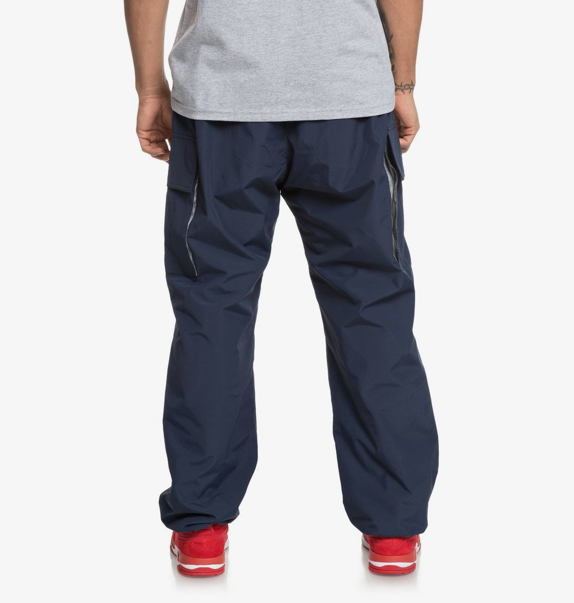 amazing price special discount of super cheap compares to Relevant - Cargo Tracksuit Bottoms for Men