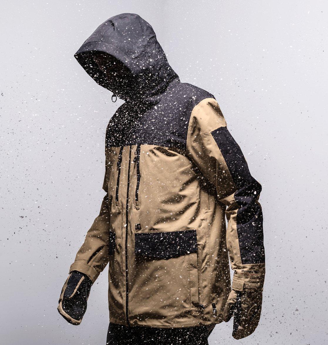 Company - Parka Snow Jacket for Men  EDYTJ03078