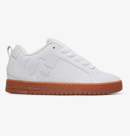 Court Graffik , Leather Shoes for Men