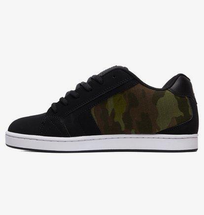 DC Shoes Net SE Shoes Schuhe Männer EU 50 Schwarz