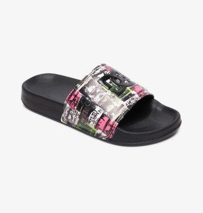 kids slides shoes