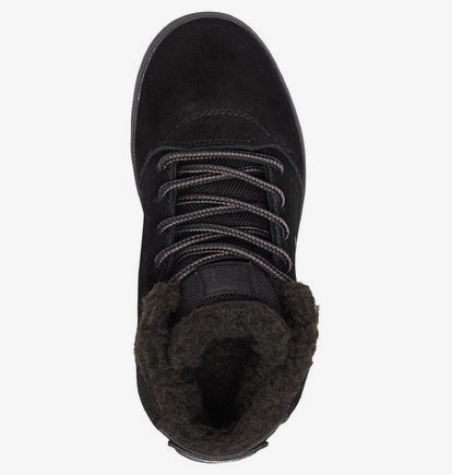 Crisis WNT - Winter Mid-Top Shoes for