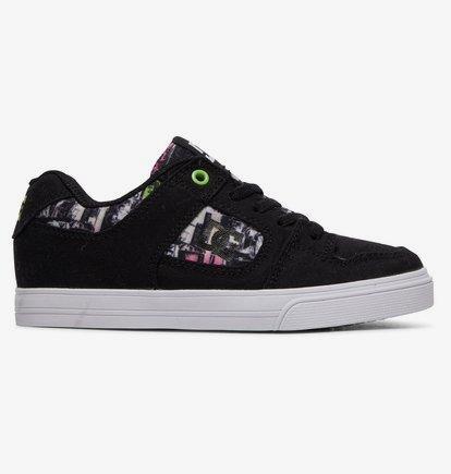 DC Kids Pure Se Skate Shoe
