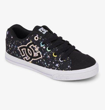Chaussures pour Enfant ADGS300080 DC Shoes Chelsea