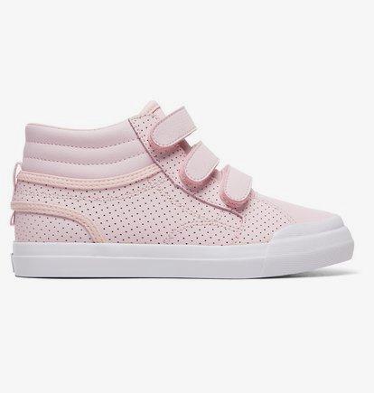 DC Shoes Trase V Se Chaussures de Skateboard Fille