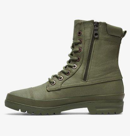 ADJB300009DC Shoes Femme à pour Amnesti lacets TX Bottes IfymY7v6gb