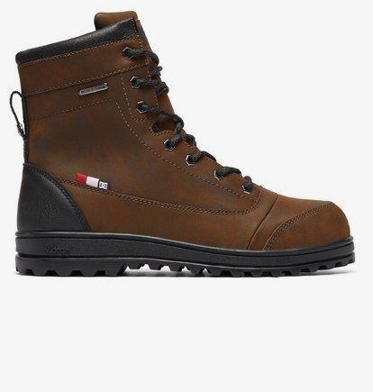 Travis - Waterproof Boots for Men