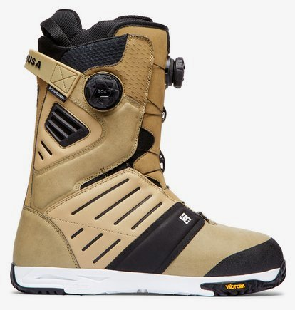 DC Judge BOA Mens Snowboard Boots