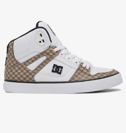 Chaussures Montantes pour Gar/çon ADBS100242 DC Shoes Pure High