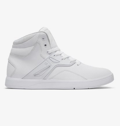 Frequency High - High-Top Shoes for Men