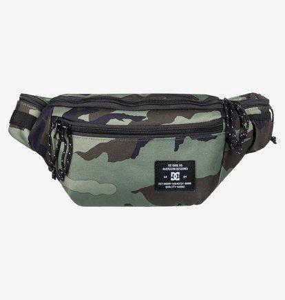 Qualität und Quantität zugesichert wie kauft man große Auswahl DC Waistpack - Gürteltasche EDYBA03035 | DC Shoes