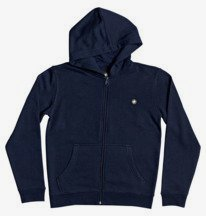 Riot Zip-Up Hoodie for Boys 8-16  ADBFT03028