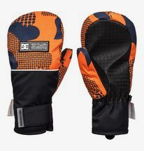 Franchise Snowboard/Ski Mittens for Boys 8-16  ADBHN03000