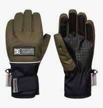 Franchise - Snowboard/Ski Gloves for Boys 8-16  ADBHN03001