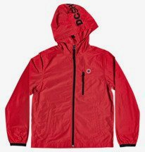 Dagup Ripstop - Water-Resistant Windbreaker for Boys 8-16  ADBJK03002