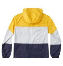 Dagup Block Packable - Water-Resistant Windbreaker for Boys  ADBJK03012
