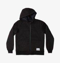 Rowdy - Hooded Padded Jacket for Boys  ADBJK03017