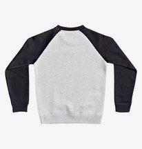 Star Pilot Sweatshirt for Boys 8-16  ADBSF03006