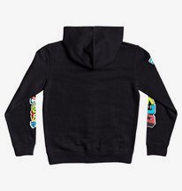 DC Jumble Up - Zip-Up Hoodie for Boys 8-16  ADBSF03009