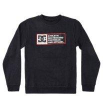 Density Zone - Sweatshirt for Boys  ADBSF03013