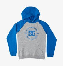 DC Star Pilot - Hoodie for Boys  ADBSF03022