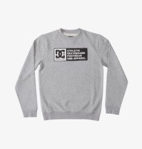 DC Density Zone - Sweatshirt for Boys  ADBSF03024