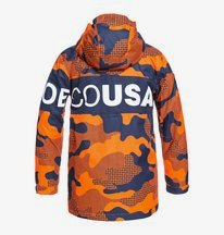 Propaganda - Snowboard Jacket for Boys 8-16  ADBTJ03001