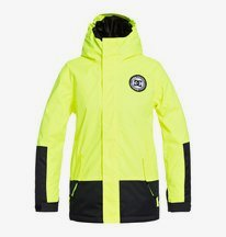 Blockade - Snowboard Jacket for Boys 8-16  ADBTJ03002