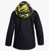 ASAP - Anorak Snowboard Jacket for Boys  ADBTJ03012
