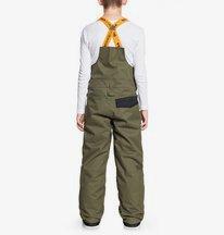 Roadblock Snowboard Bib Pants for Boys 8-16  ADBTP03000