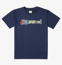 DC Jumble Up - T-Shirt for Boys 8-16  ADBZT03118