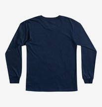 Star Long Sleeve Tee for Boys 8-16  ADBZT03126