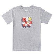 Bubble Fun - T-Shirt for Boys  ADBZT03143