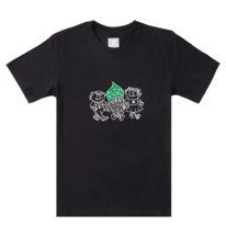 Drip Walk - T-Shirt for Boys  ADBZT03146