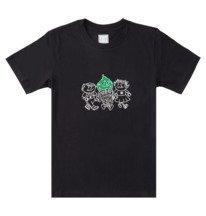 Drip Walk - T-Shirt for Boys  ADBZT03146