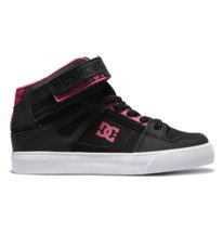 Pure Hi - Leather High-Top Shoes for Kids  ADGS300092