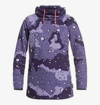 Salem - Technical Hoodie for Women  ADJFT03011