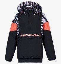 Transition - Anorak Snowboard Jacket for Women  ADJJK03001