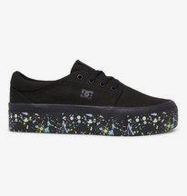 Trase Platform - Flatform Shoes for Women